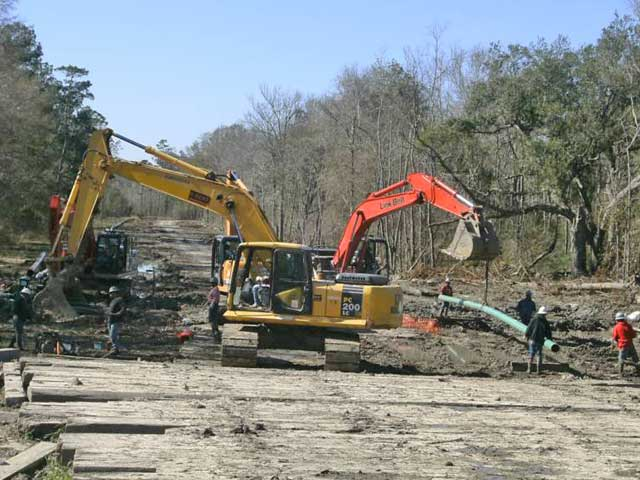 Pipeline-Construction-Louisiana