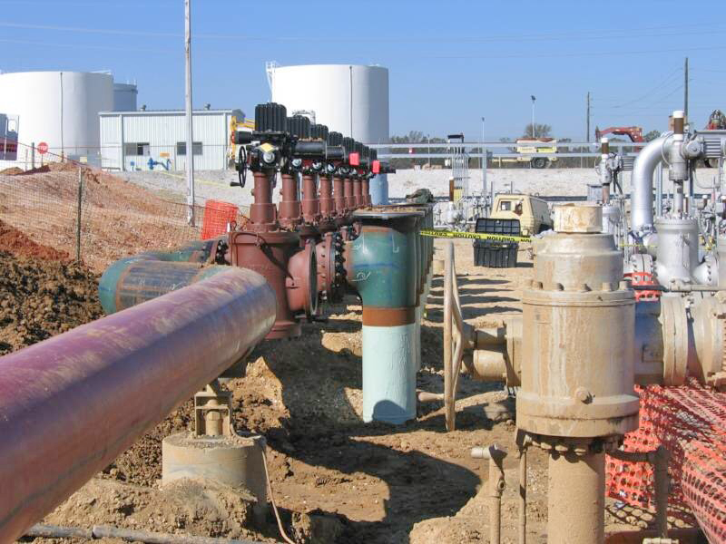 Pipeline-Construction_Louisiana-and-Texas_Company-Image-gallery
